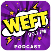 WEFT Podcasts